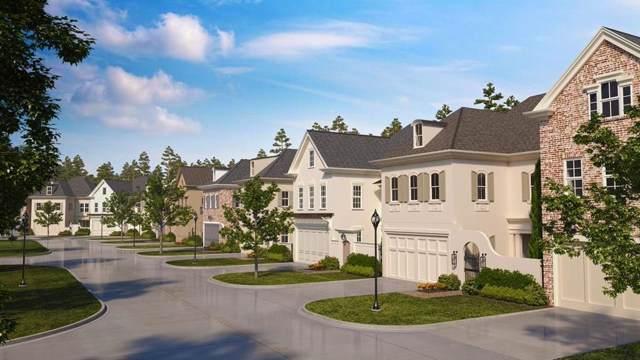 1936 Carrollton Mill Drive, The Woodlands, TX 77380 (MLS #33402129) :: Green Residential