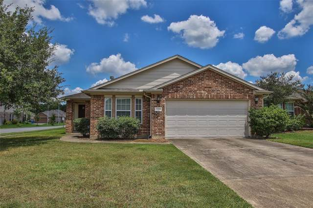 25010 Twister Trail, Spring, TX 77373 (MLS #33404169) :: The Heyl Group at Keller Williams