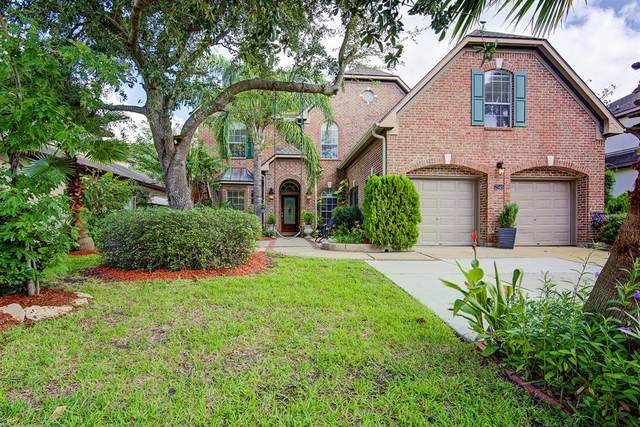 2546 Du Lac Trace, Seabrook, TX 77586 (MLS #33404220) :: Ellison Real Estate Team