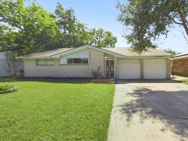 5847 Farwell Drive, Houston, TX 77035 (MLS #33407221) :: Guevara Backman