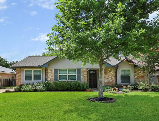 13710 Drakewood Drive, Sugar Land, TX 77498 (MLS #33407650) :: Ellison Real Estate Team