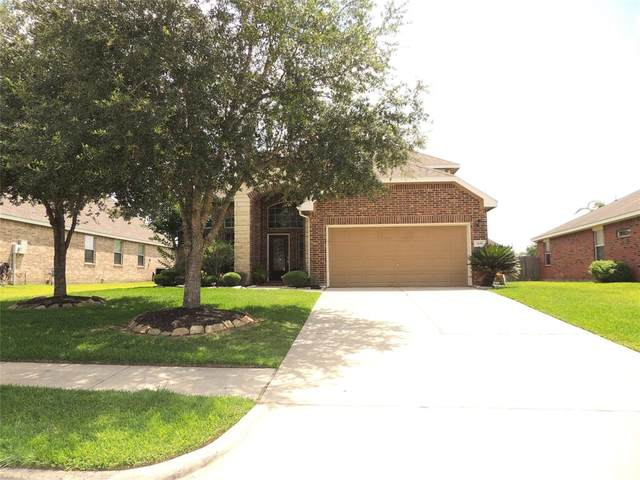 606 Rocky Hollow Lane, League City, TX 77573 (MLS #33408834) :: Rachel Lee Realtor