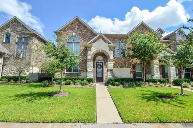 9234 Solvista Pass Lane, Houston, TX 77070 (MLS #33413070) :: The Home Branch
