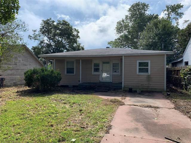 45 18th Avenue N, Texas City, TX 77590 (MLS #33414131) :: Connect Realty