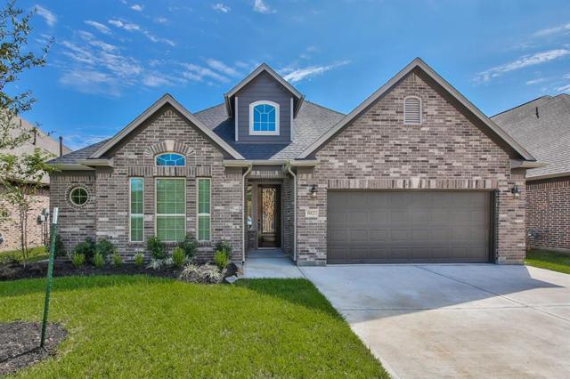 18827 Aspen Heights Trail, Cypress, TX 77433 (MLS #33417626) :: Texas Home Shop Realty