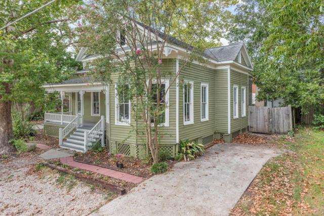 164 Fanthorp Street, Anderson, TX 77830 (MLS #33418950) :: NewHomePrograms.com LLC