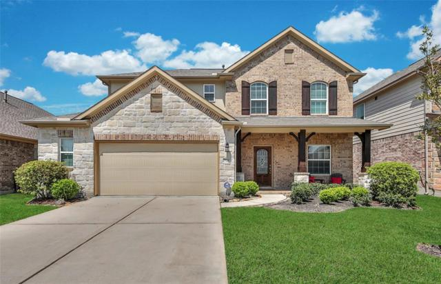 9114 Springcroft Court, Tomball, TX 77375 (MLS #33419033) :: Giorgi Real Estate Group