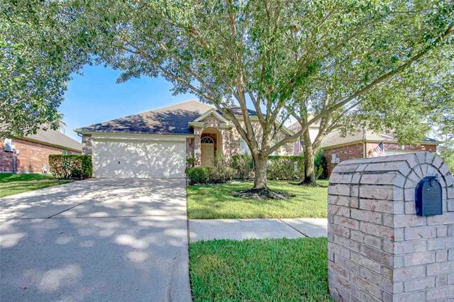 835 Cypresswood Mill, Spring, TX 77373 (MLS #3342270) :: The Home Branch