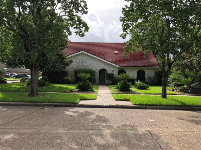 231 Ballantrae Lane, Houston, TX 77015 (MLS #33422960) :: The SOLD by George Team