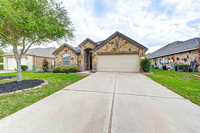 6838 Pear Point Lane, Richmond, TX 77469 (MLS #33423319) :: The Home Branch