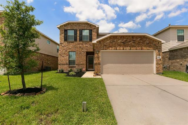 15415 Hope Shadow Court, Cypress, TX 77429 (MLS #33423370) :: Texas Home Shop Realty