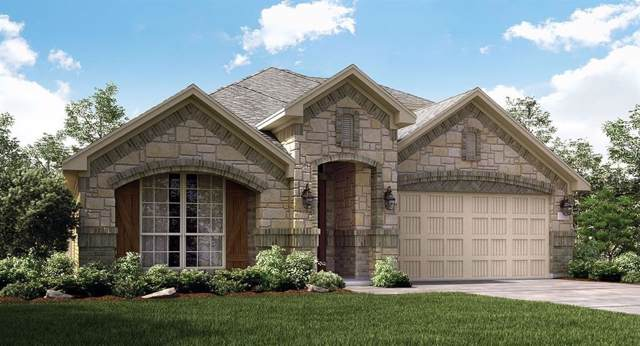 12319 Woodnote Drive, Humble, TX 77346 (MLS #33427845) :: The Bly Team