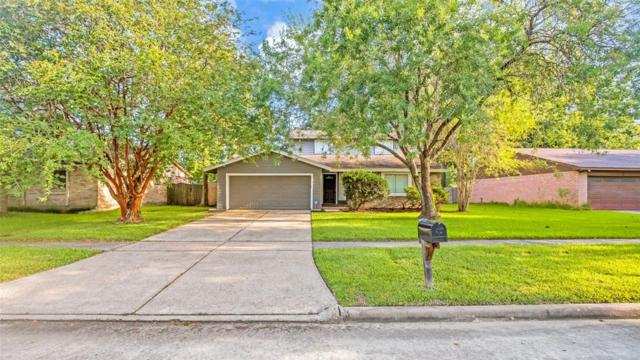 5806 Country Place, League City, TX 77573 (MLS #33428657) :: Christy Buck Team