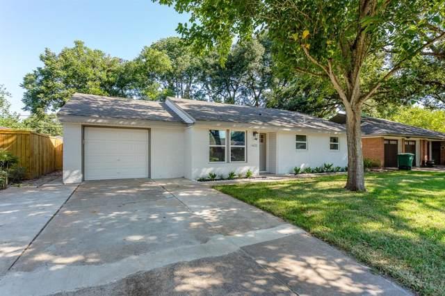 4522 Benning Drive, Houston, TX 77035 (MLS #33430313) :: The Jill Smith Team