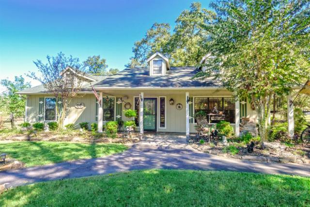 11931 Presley Drive, Magnolia, TX 77354 (MLS #33431568) :: Krueger Real Estate
