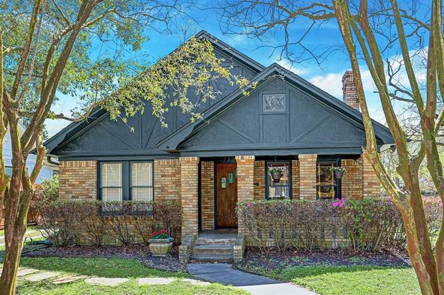 732 W Cottage Street, Houston, TX 77009 (MLS #33432419) :: Ellison Real Estate Team