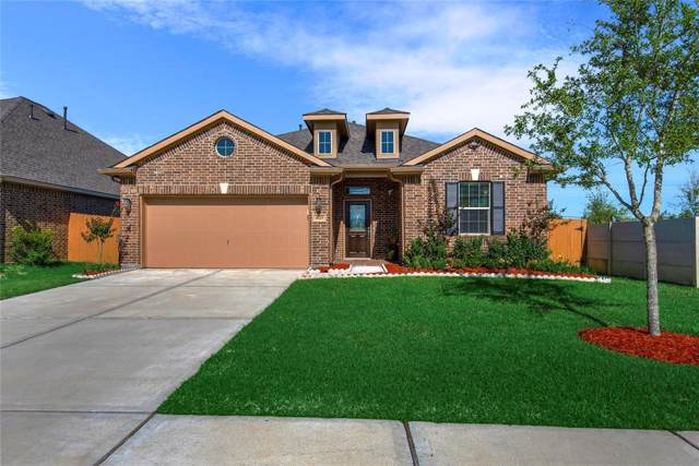 1625 Canchola Lane, League City, TX 77573 (MLS #33434842) :: Rachel Lee Realtor