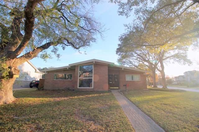 4423 Meyerwood Drive, Houston, TX 77096 (MLS #33434966) :: The Heyl Group at Keller Williams