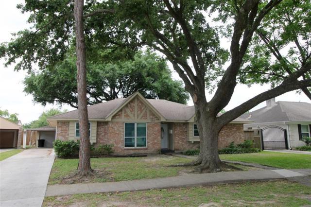 9715 Braewick Drive, Houston, TX 77096 (MLS #33438426) :: Texas Home Shop Realty
