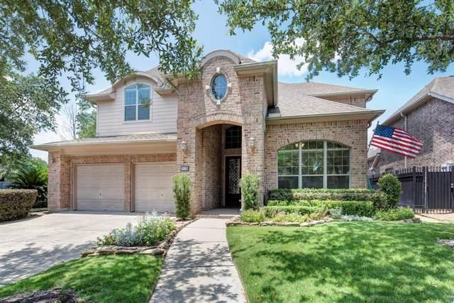 11210 English Rose Lane, Houston, TX 77082 (MLS #33445066) :: The Heyl Group at Keller Williams
