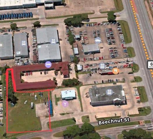 0 Beechnut Street, Houston, TX 77083 (MLS #33446958) :: The Heyl Group at Keller Williams