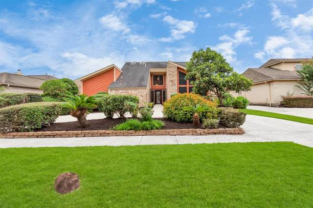 8018 Duffield Lane, Houston, TX 77071 (MLS #33446974) :: All Cities USA Realty