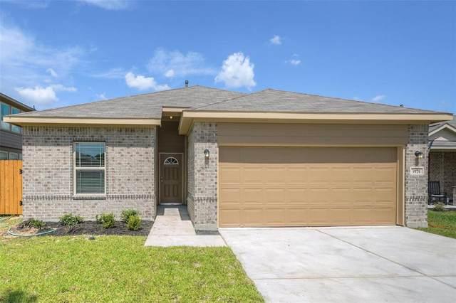 13088 Laura Lake Drive, Willis, TX 77318 (MLS #33448293) :: Connect Realty
