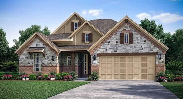 14019 Hartford Heights Way, Rosharon, TX 77583 (MLS #33456142) :: The Home Branch