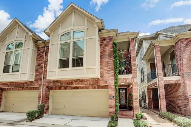 2316 Bastrop Street, Houston, TX 77004 (MLS #33456678) :: Green Residential