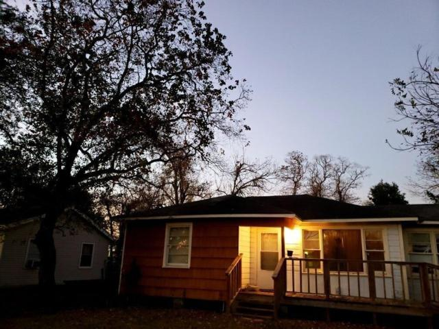 3910 Mckinney Extension, La Marque, TX 77568 (MLS #33457076) :: Texas Home Shop Realty