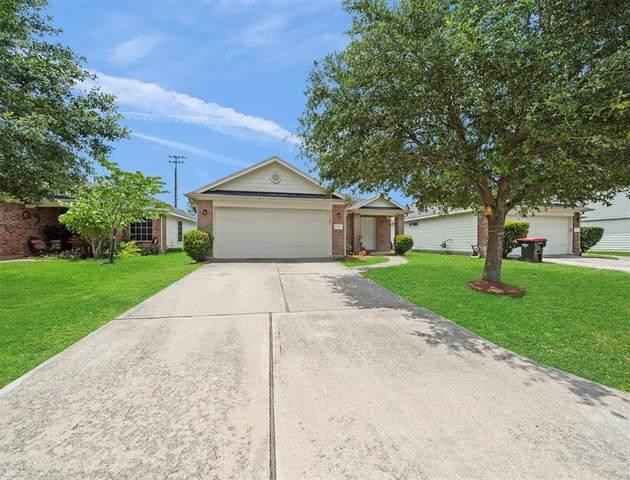 17111 Beretta Bend Drive, Humble, TX 77396 (MLS #33458904) :: The Sansone Group