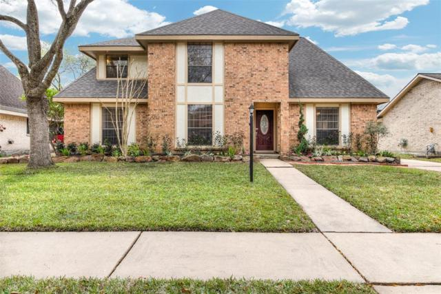 14723 Earlswood Dr, Houston, TX 77083 (MLS #33458912) :: Texas Home Shop Realty