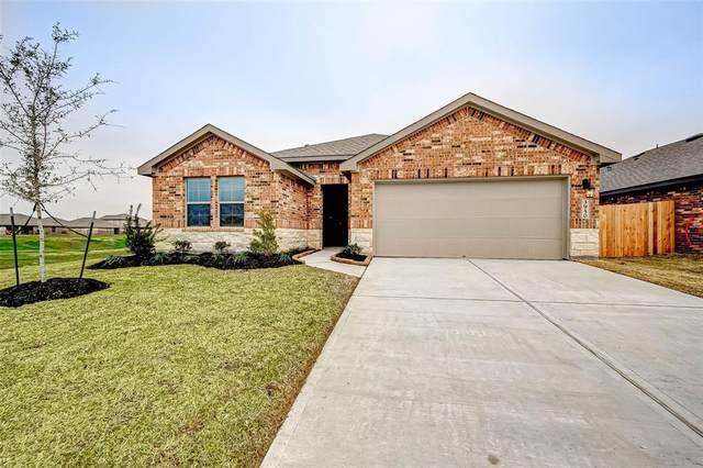 1826 William Scott Drive, Baytown, TX 77523 (MLS #33459458) :: Keller Williams Realty
