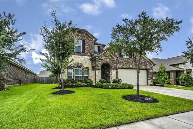 9971 Stone Creek Lane, Brookshire, TX 77423 (MLS #33460472) :: Giorgi Real Estate Group