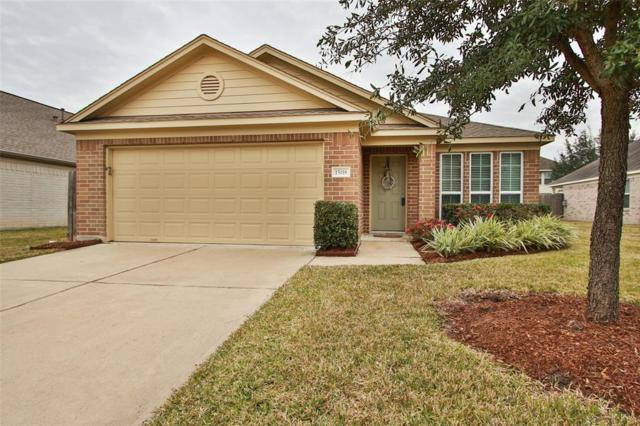 15118 Vincennes Oak Street, Cypress, TX 77429 (MLS #33463163) :: Texas Home Shop Realty