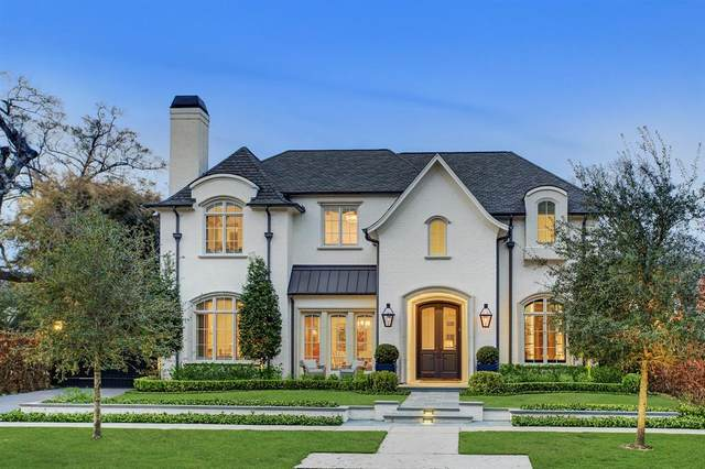 2626 Pemberton Drive, West University Place, TX 77005 (MLS #33465124) :: Homemax Properties