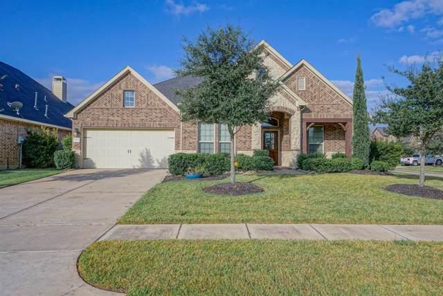 2802 Auburn Glade Court, Katy, TX 77494 (MLS #33467784) :: Giorgi Real Estate Group