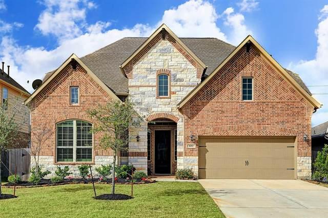 1652 Longwood Glen Lane, Friendswood, TX 77546 (MLS #33468672) :: The Bly Team