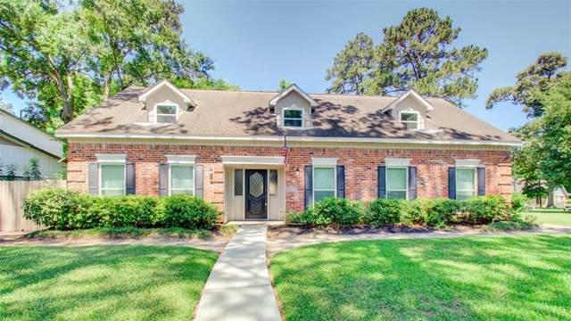 1227 Burnwood Lane, Houston, TX 77073 (MLS #33469114) :: Christy Buck Team