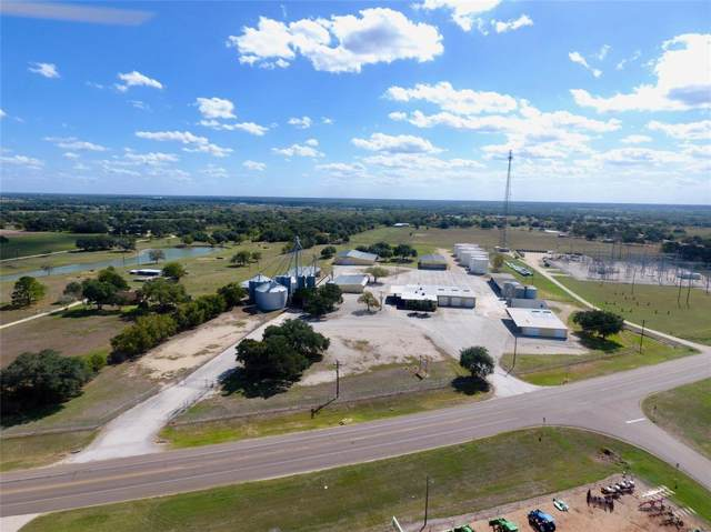2415 Us Hwy 90A W, Hallettsville, TX 77964 (MLS #33469210) :: Texas Home Shop Realty