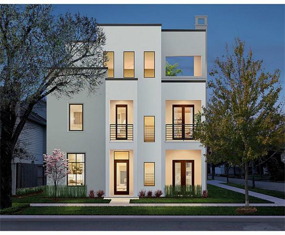 1502 Harold Street, Houston, TX 77006 (MLS #33471373) :: Giorgi Real Estate Group