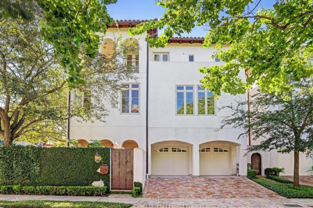 1115 Berthea Street, Houston, TX 77006 (MLS #33473424) :: Texas Home Shop Realty