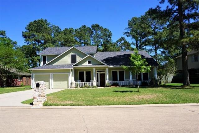 29006 Ashbrook Lane, Magnolia, TX 77355 (MLS #33474022) :: The Jill Smith Team