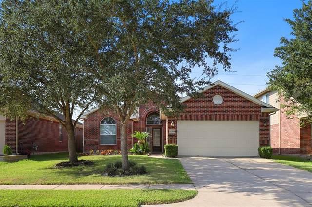13018 Shallow Falls Lane, Pearland, TX 77584 (MLS #33477282) :: Christy Buck Team
