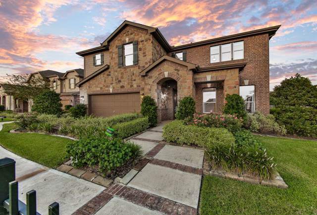 3803 Canterbury Park Drive, Pearland, TX 77584 (MLS #33482305) :: Ellison Real Estate Team