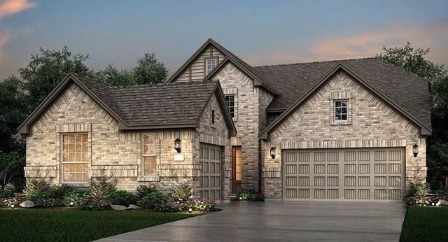 17586 Sunset Skies Road, Conroe, TX 77302 (MLS #33485339) :: The Heyl Group at Keller Williams