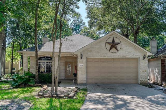 11354 Glenforest Drive, Montgomery, TX 77356 (MLS #33486745) :: The Home Branch