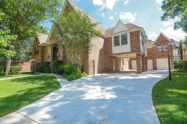 17207 Wyeth Circle, Spring, TX 77379 (MLS #33487586) :: Giorgi Real Estate Group