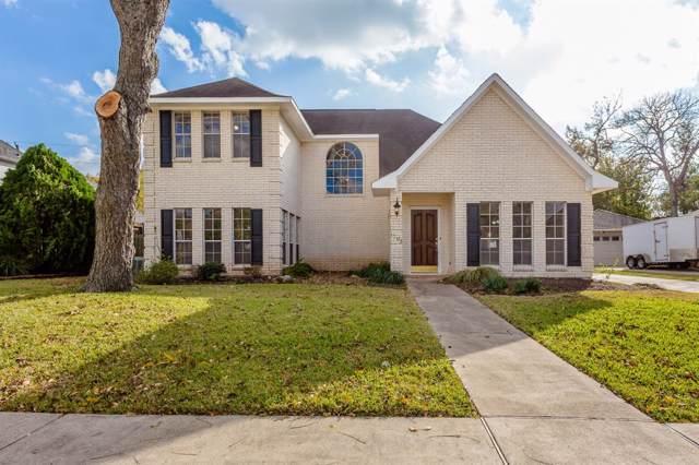 1703 Plantation Drive, Richmond, TX 77406 (MLS #33487875) :: Texas Home Shop Realty