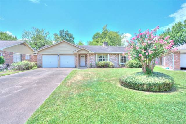 6306 Leaf Arbor Drive, Houston, TX 77092 (MLS #33489062) :: The Sold By Valdez Team
